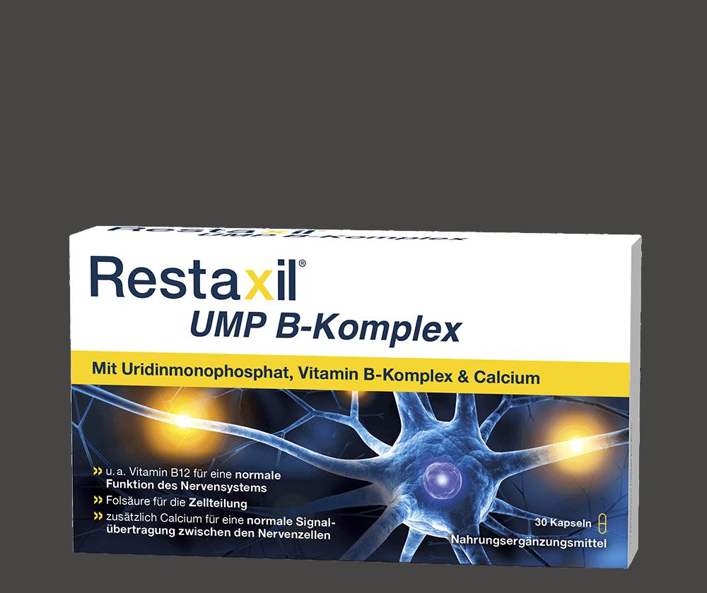 Restaxil UMP-B Komplex
