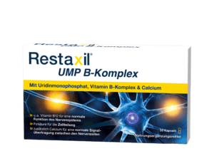 Restaxil UMP-B Komplex 30er Packung